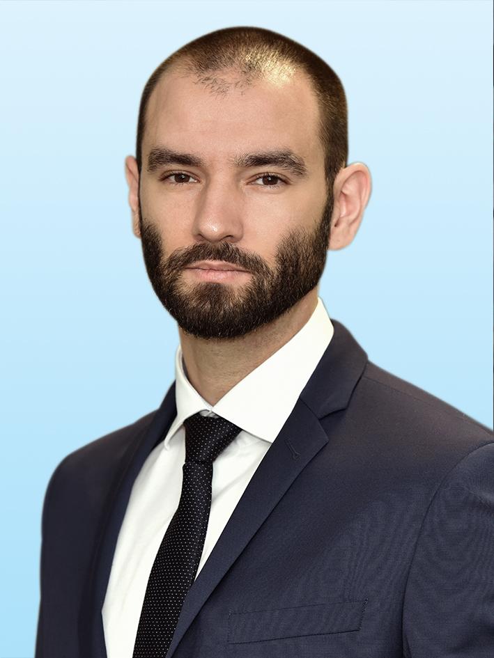 George DIDOIU
