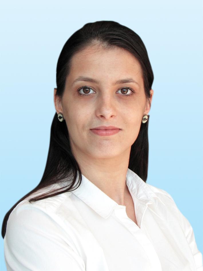 Mirona GHERMAN